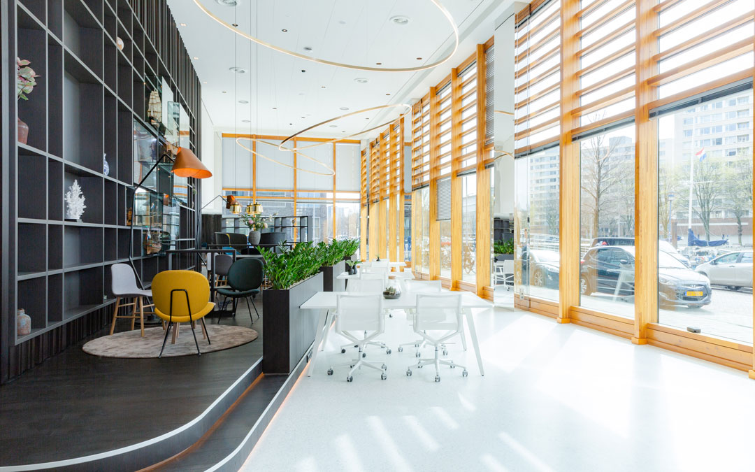 Durabella Fußboden – AON Office