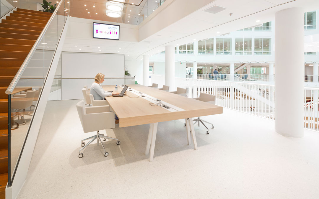 Durabella Terrazzo – Eneco Office