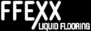FFEXX Logo in weiß